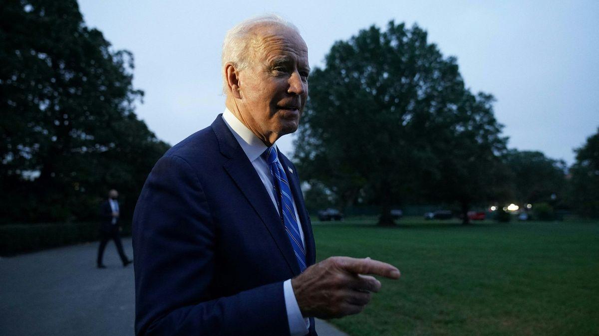 Joe Biden a Si Ťin-pching řešili tchaj-wanskou otázku