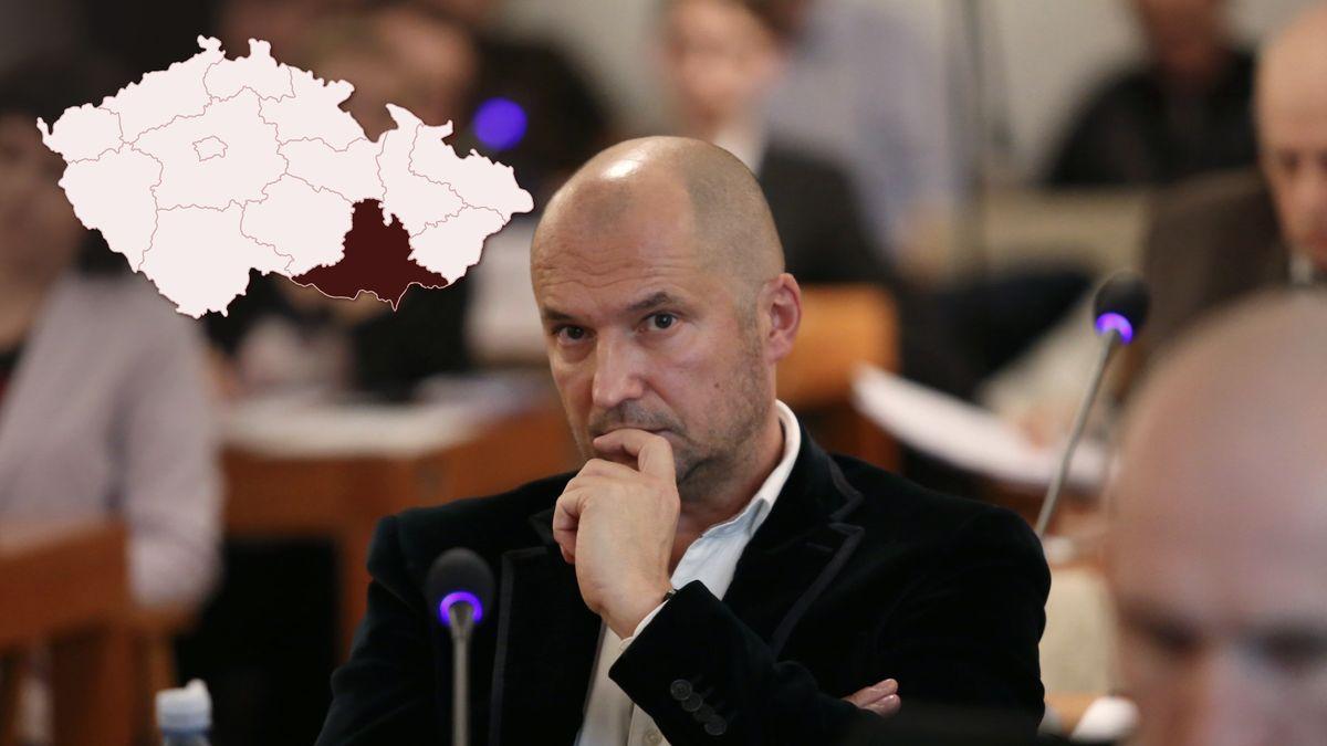 Brněnská korupční kauza Stoka míří ksoudu