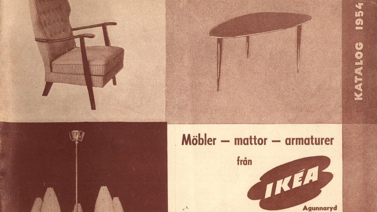 Podívejte se, oco jste přišli: Katalog IKEA vyjde naposled