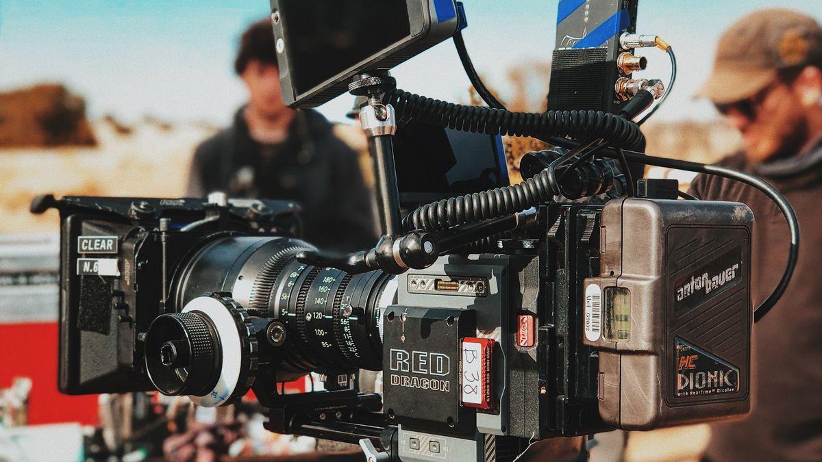 Fond kinematografie chce víc na pobídky zahraničním štábům