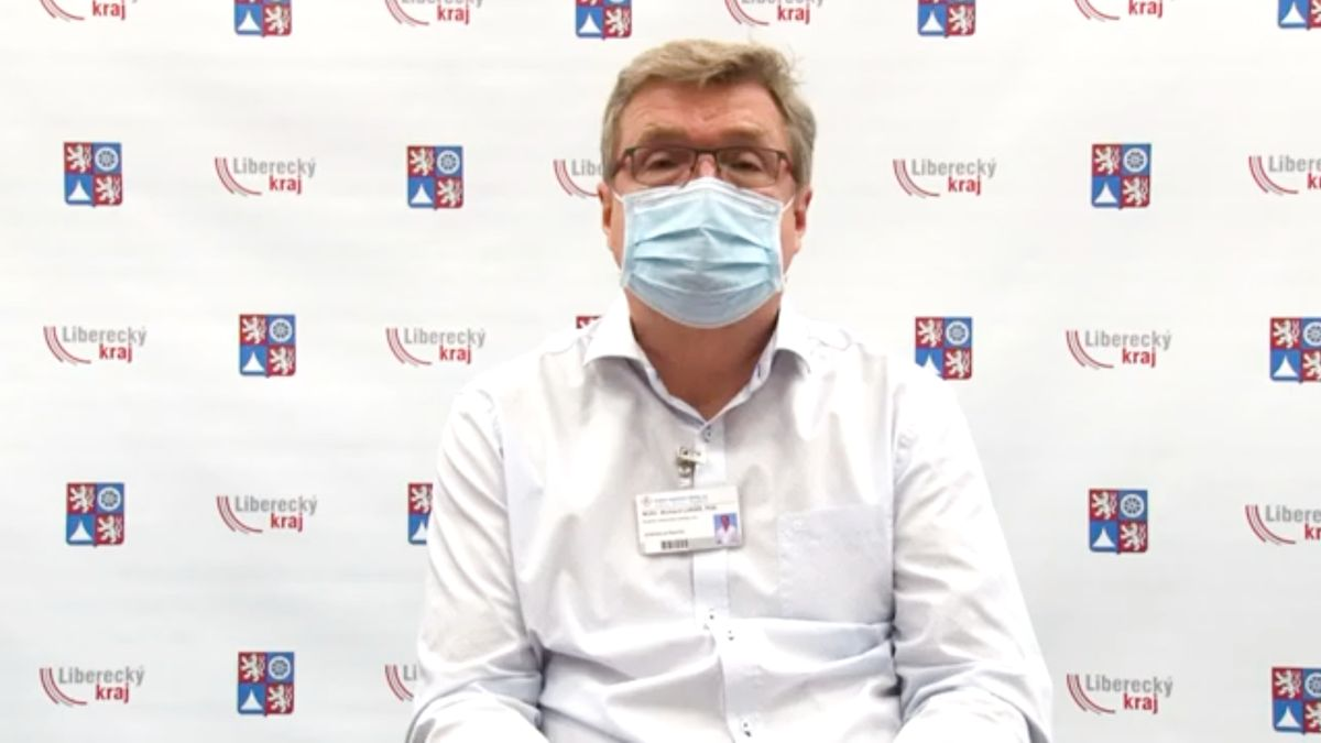 Ředitel nemocnice: Situace je kritická, odkládáme ipacienty srakovinou