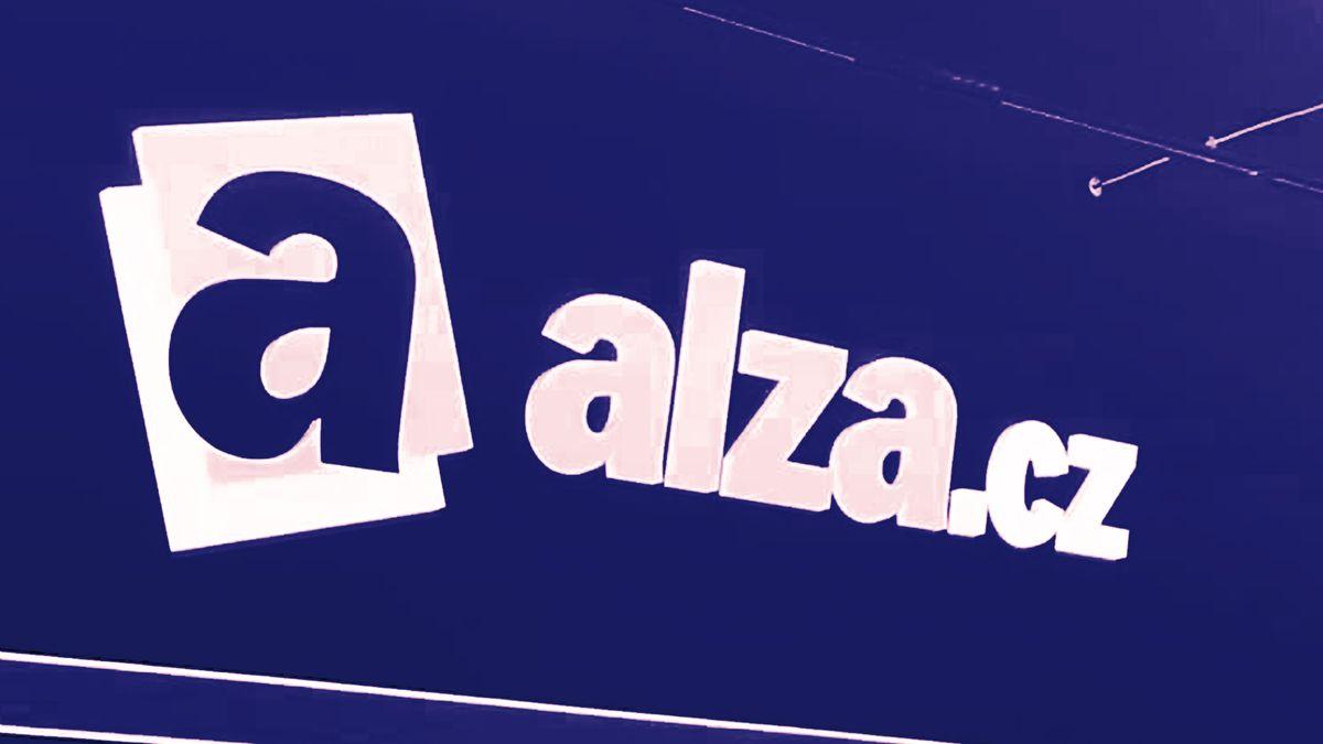 Alza vstoupila do elitního klubu. E-shop poprvé vydělal přes miliardu