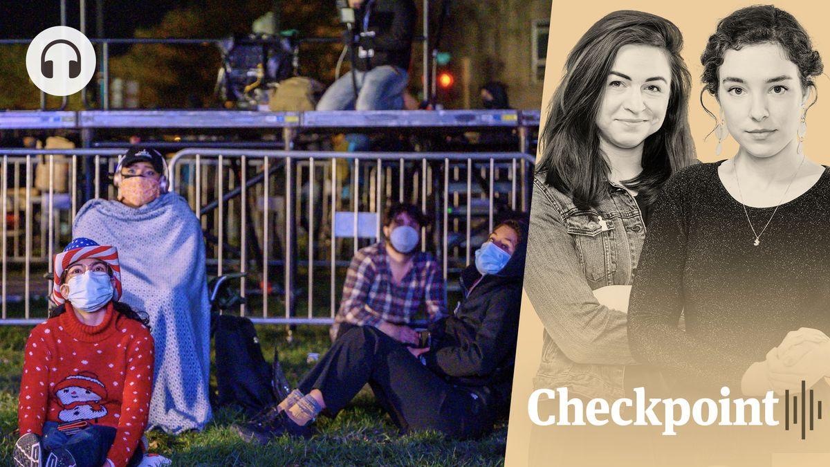 Dlouhá noc iden. Jak americké volby prožívají novináři vČesku ivUSA