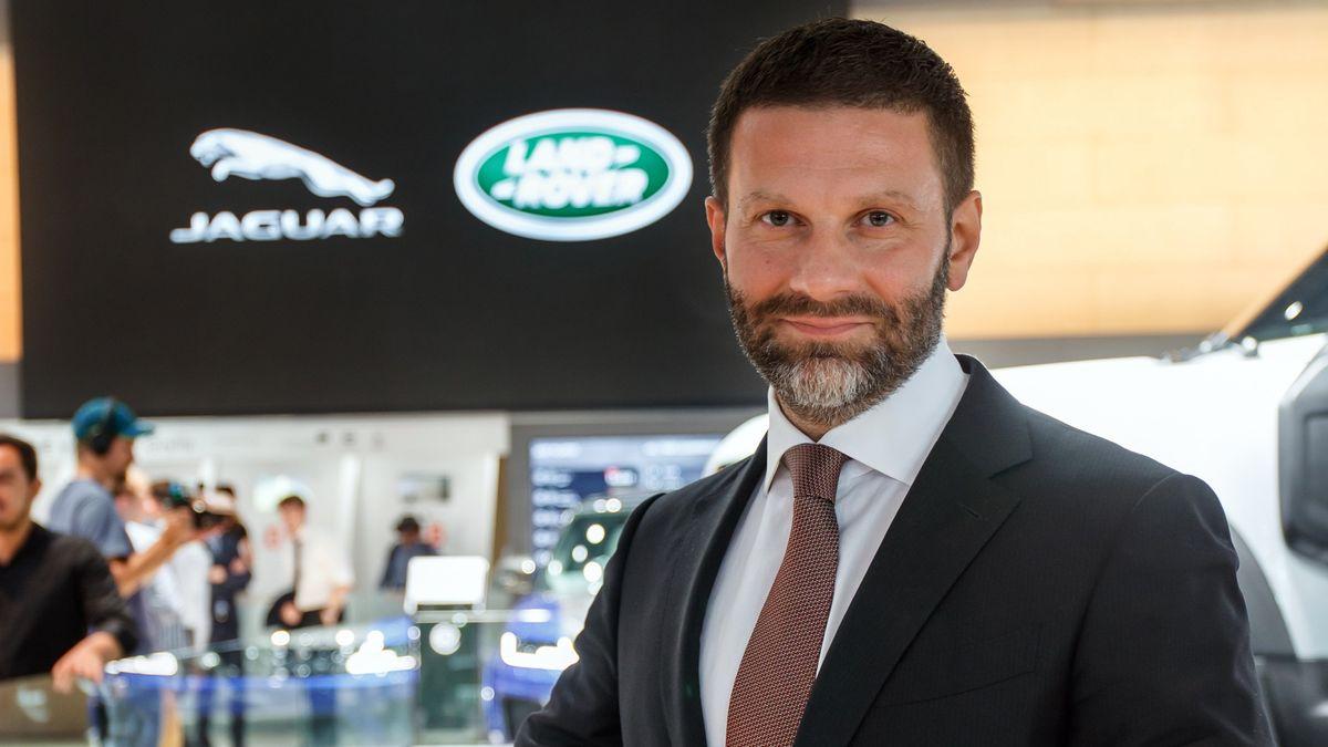 Děti už nebudou chápat, že jsme něco nalévali do aut, říká šéf Jaguaru
