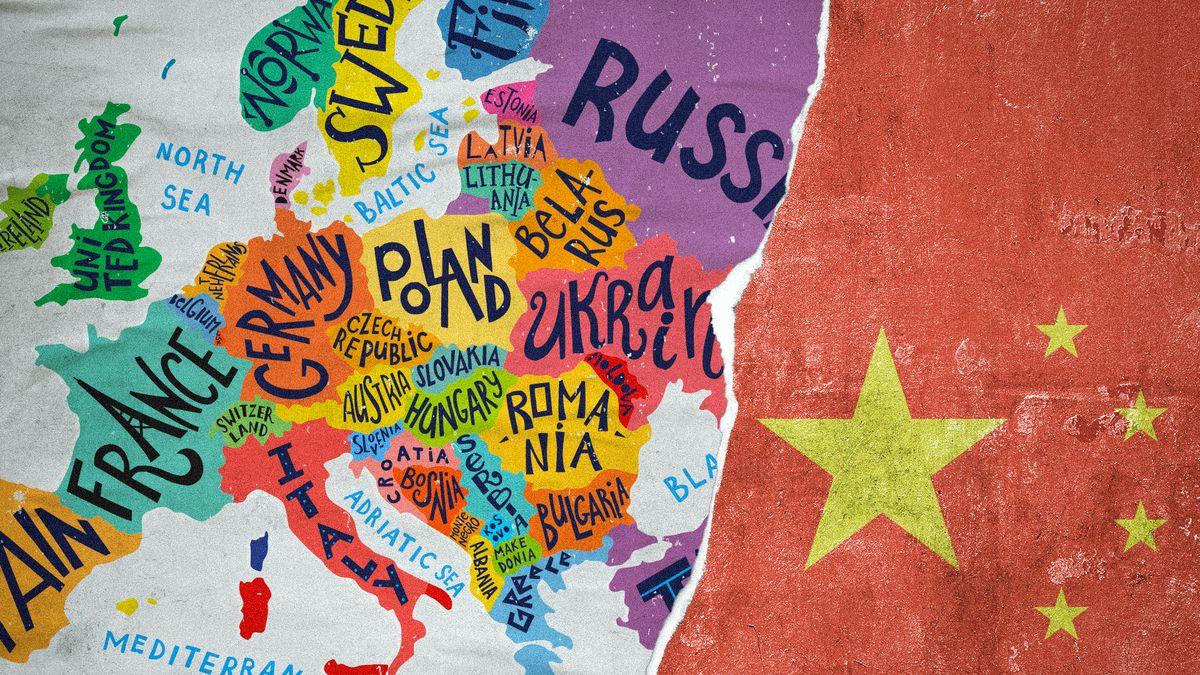 Čína chce být řešení, ne problém. Vakcíny div že nerozdává, říká analytička