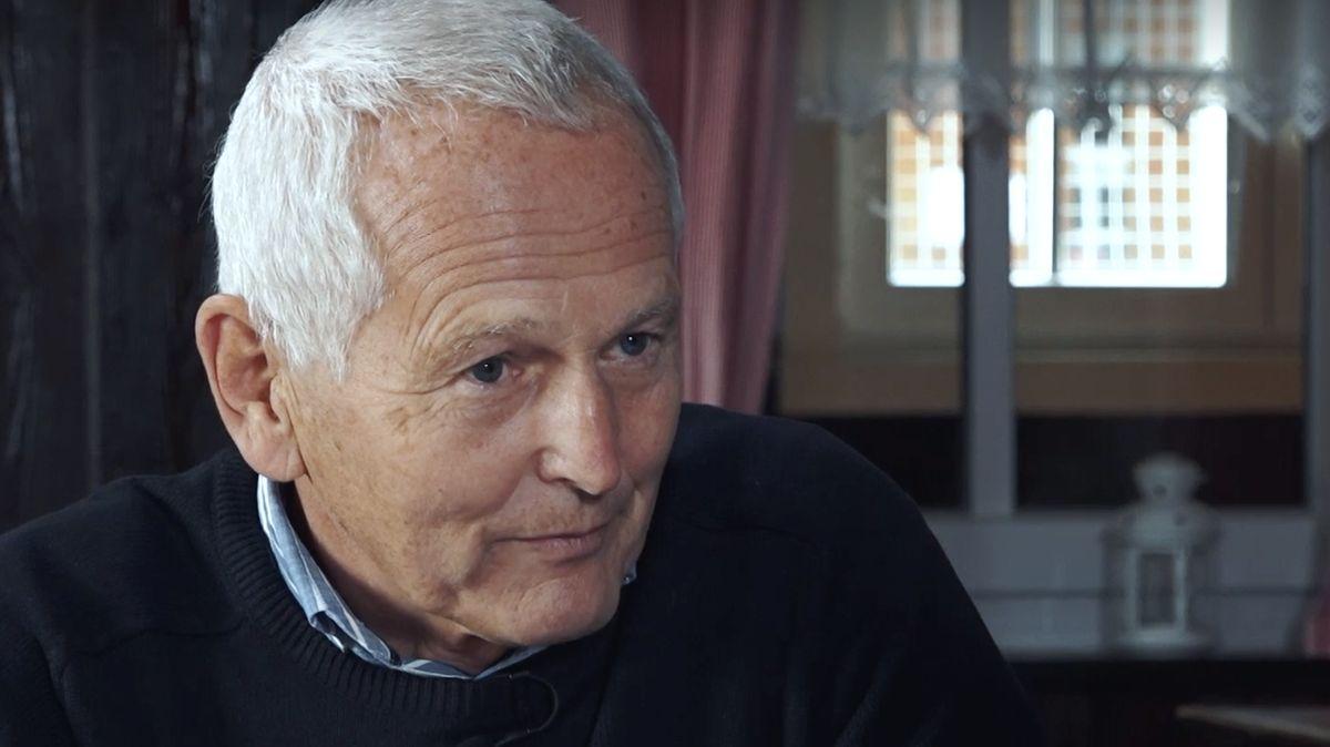 Kardiochirurg Jan Pirk: Držet lidské srdce vdlaních? Dodnes ztoho mám respekt
