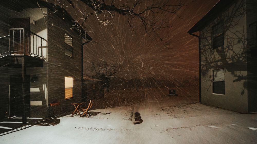 Zima zmrazila vTexasu ibyznys. Tamní dodavatel energie krachuje