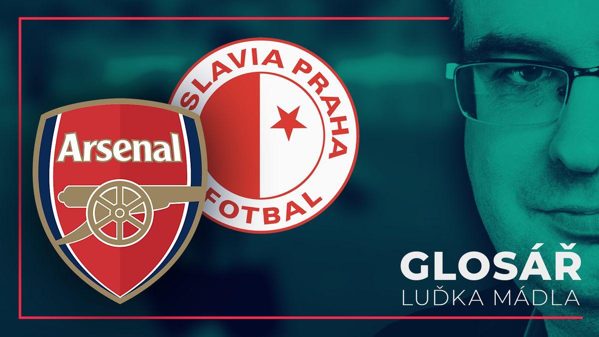 Glosář: Prolomenou lebku už vkádru má, teď Slavia zkusí prolomit dějiny