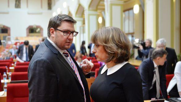 Další přední pražský politik opustil Babišovo hnutí