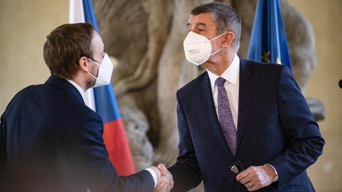 Německo Česku nabídlo praktickou pomoc vMoskvě. Diplomaté už jednají