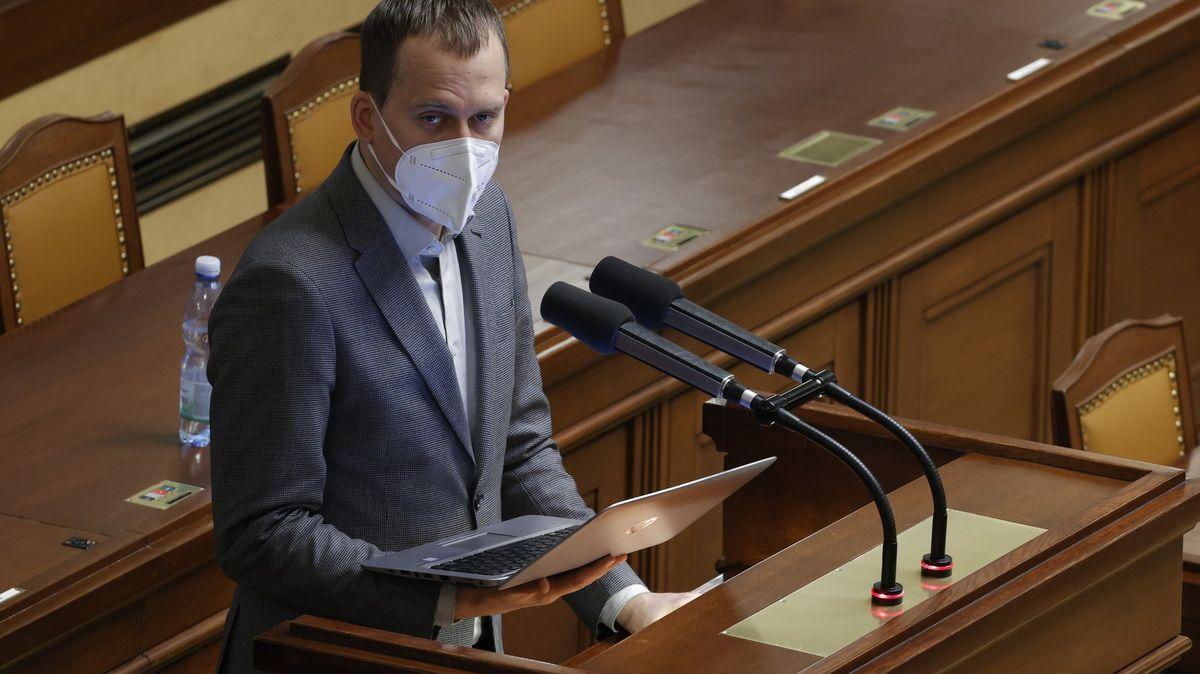 Jurečka chtěl na poslední chvíli na kandidátku Čižinského. Ale neuspěl