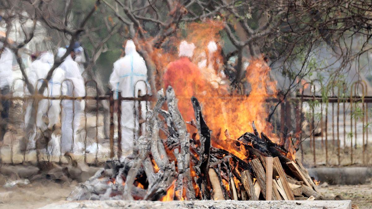 """Čínský výsměch Indii: """"Zažehujeme motory raket, Indové mrtvá těla"""""""