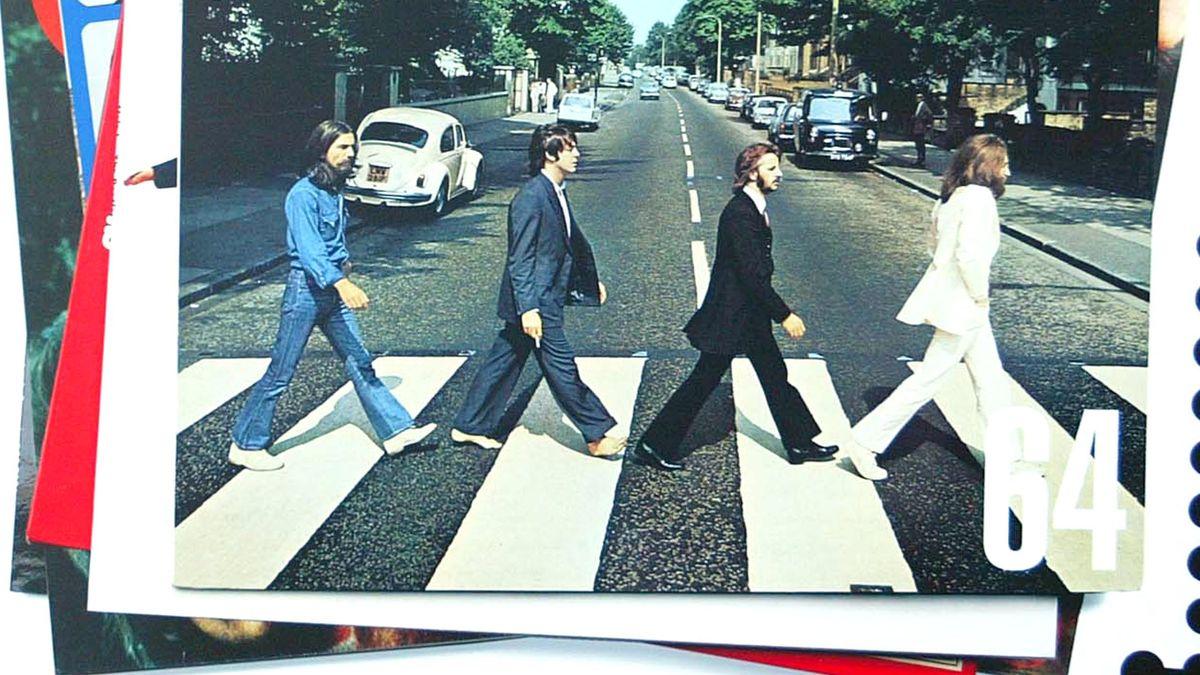 Fámy za časů Beatles: Pusťte si to pozpátku a zjistíte, že Paul je mrtvý