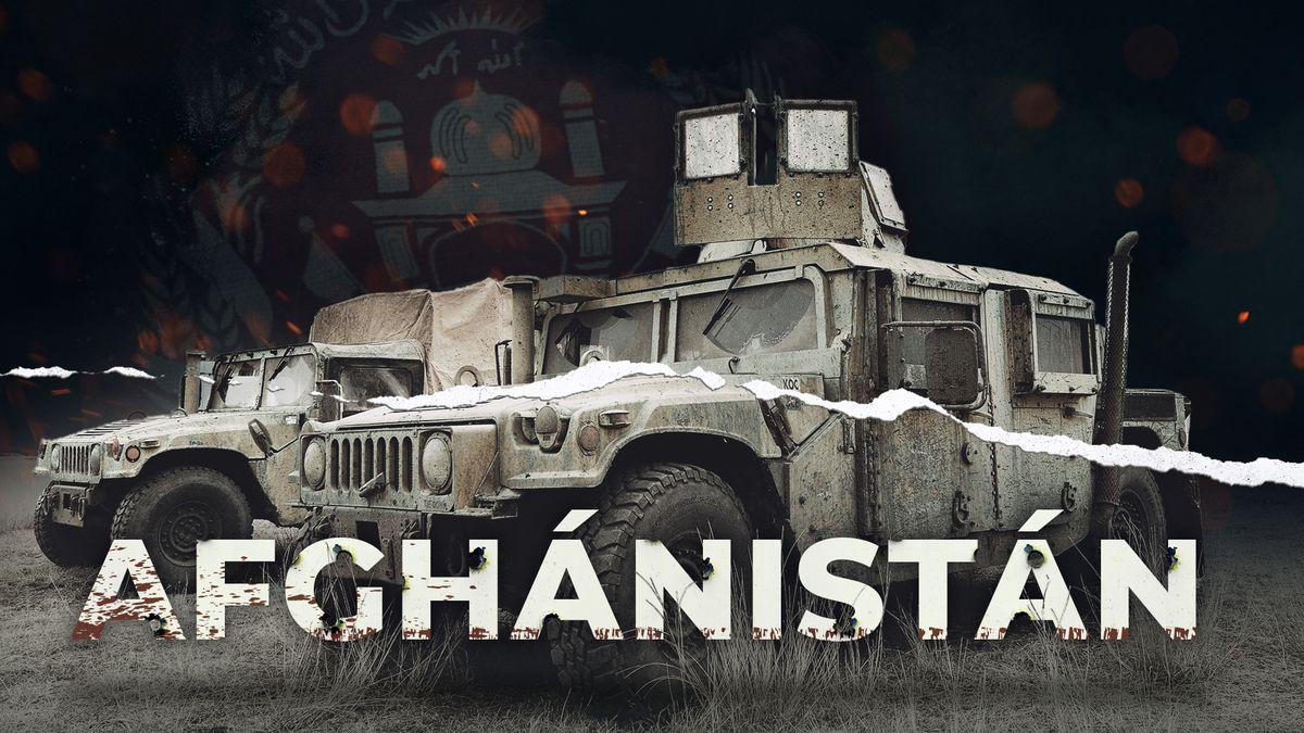 """""""Přišel čas jít domů."""" Po 20letech Afghánistán opouští cizí vojska"""