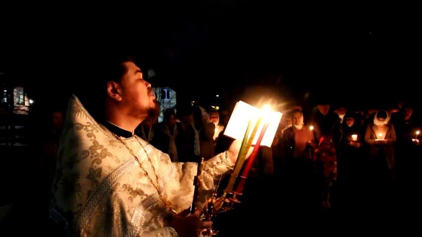 Video: Na Valašsku je tatar pomlázka. Ale jak slaví Velikonoce Tataři?
