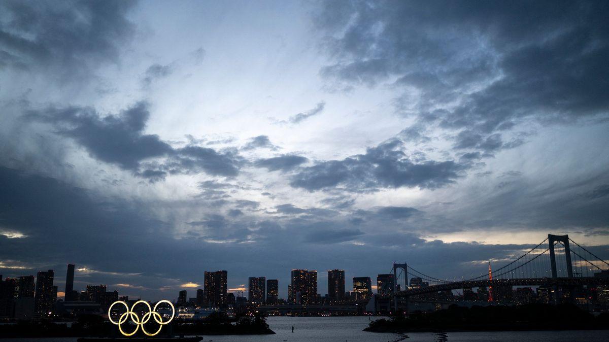 Olympioniky vTokiu čeká testování každý den