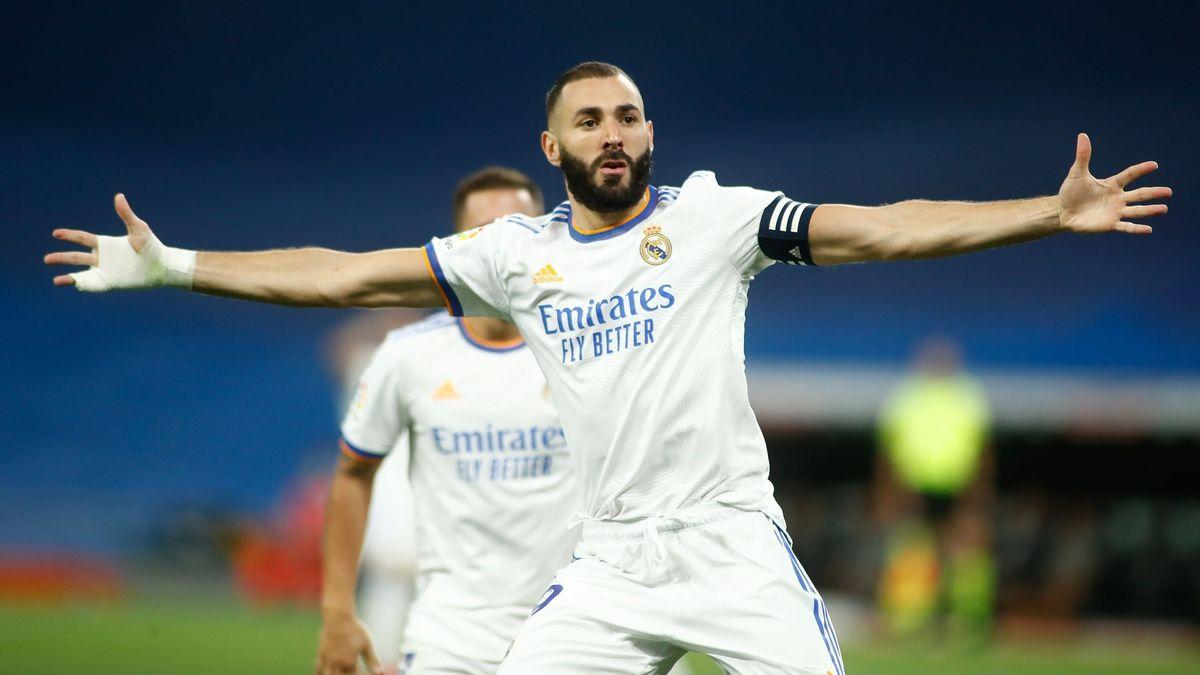 """Real Madrid chystá """"fond Mbappé"""" a pohádkový stadion. Pérez ví, jak uspět"""