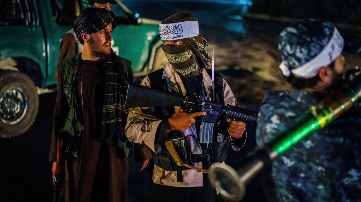 Poslední útok vKábulu byl chyba. Zemřely nevinné děti, přiznal Pentagon