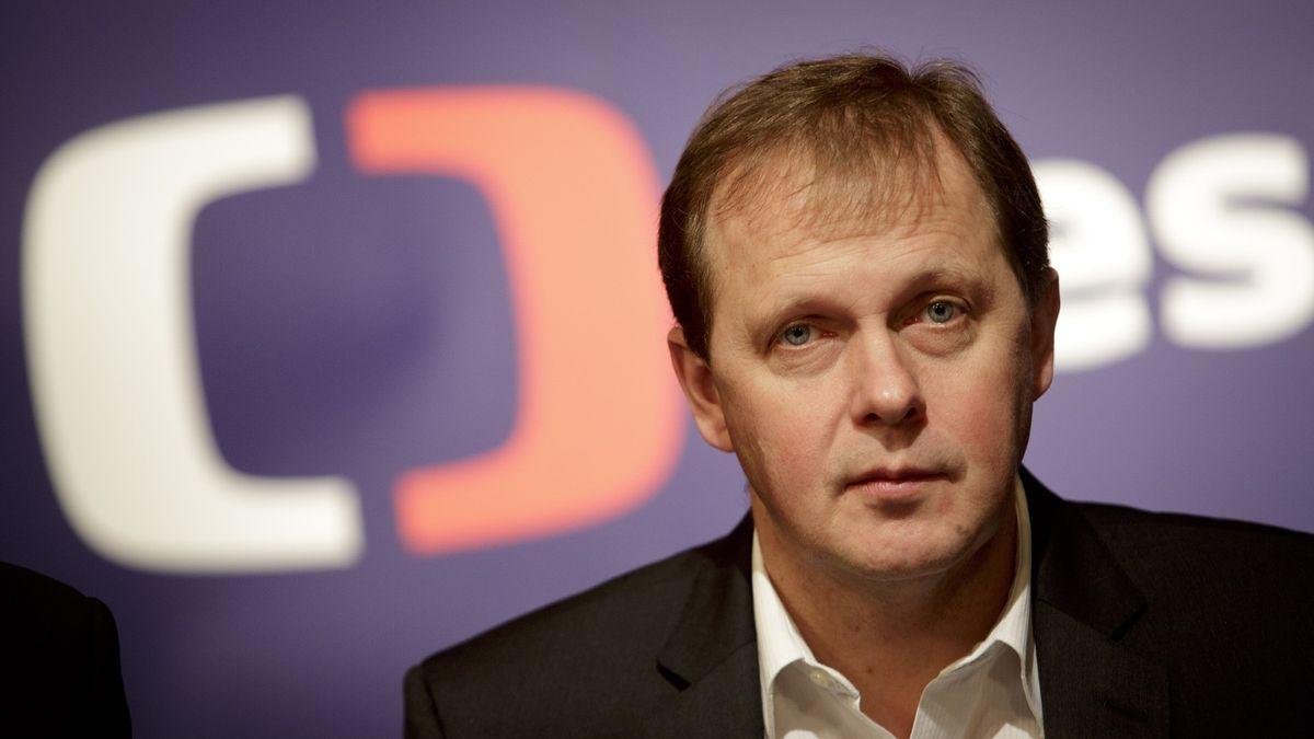 Policie nebude vyšetřovat šéfa České televize na podnět Lipovské
