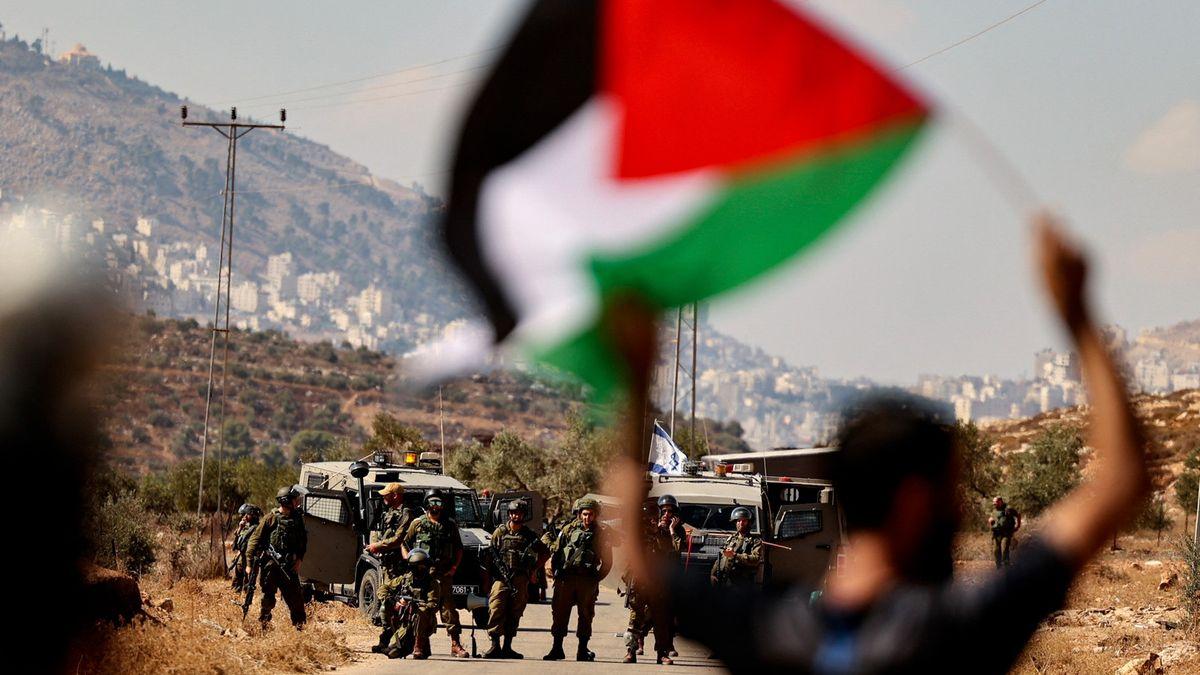 Izrael označil šest palestinských lidskoprávních organizací za teroristické