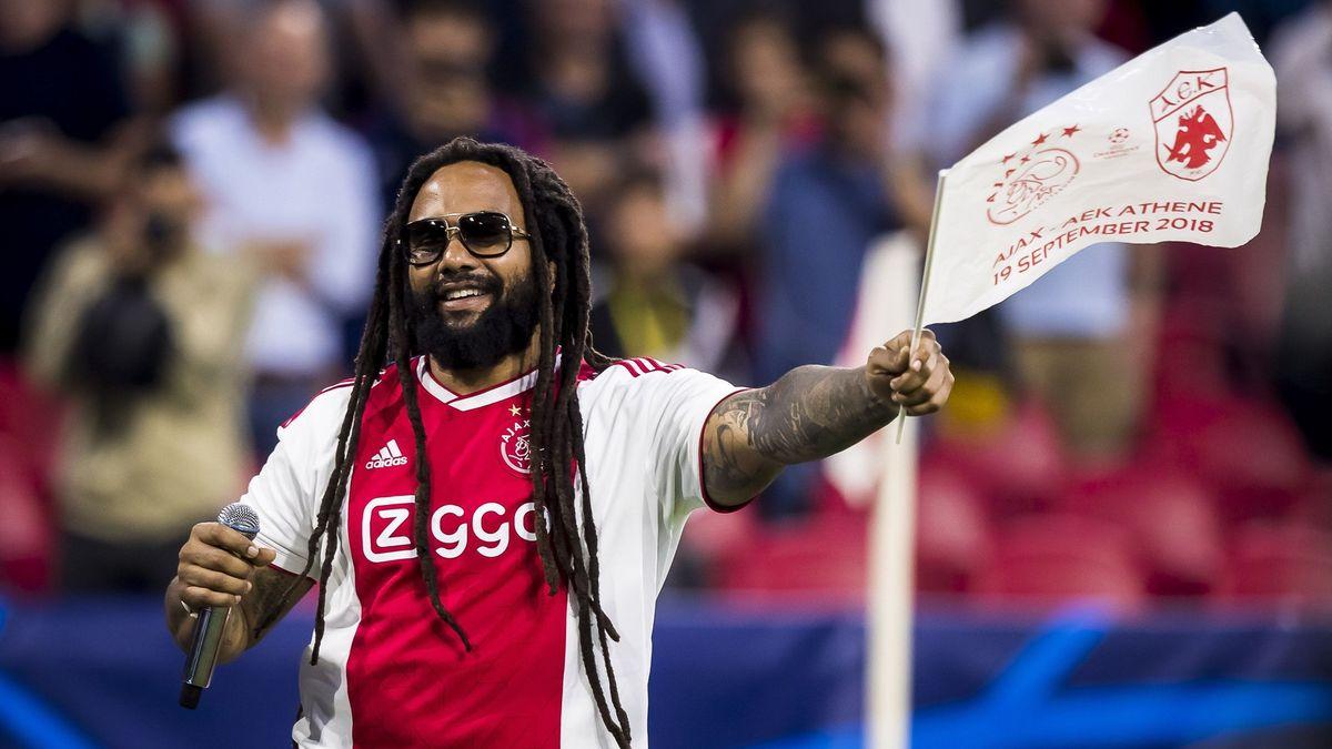 Kterak UEFA zakázala Ajaxu uctít památku na píseň Boba Marleyho