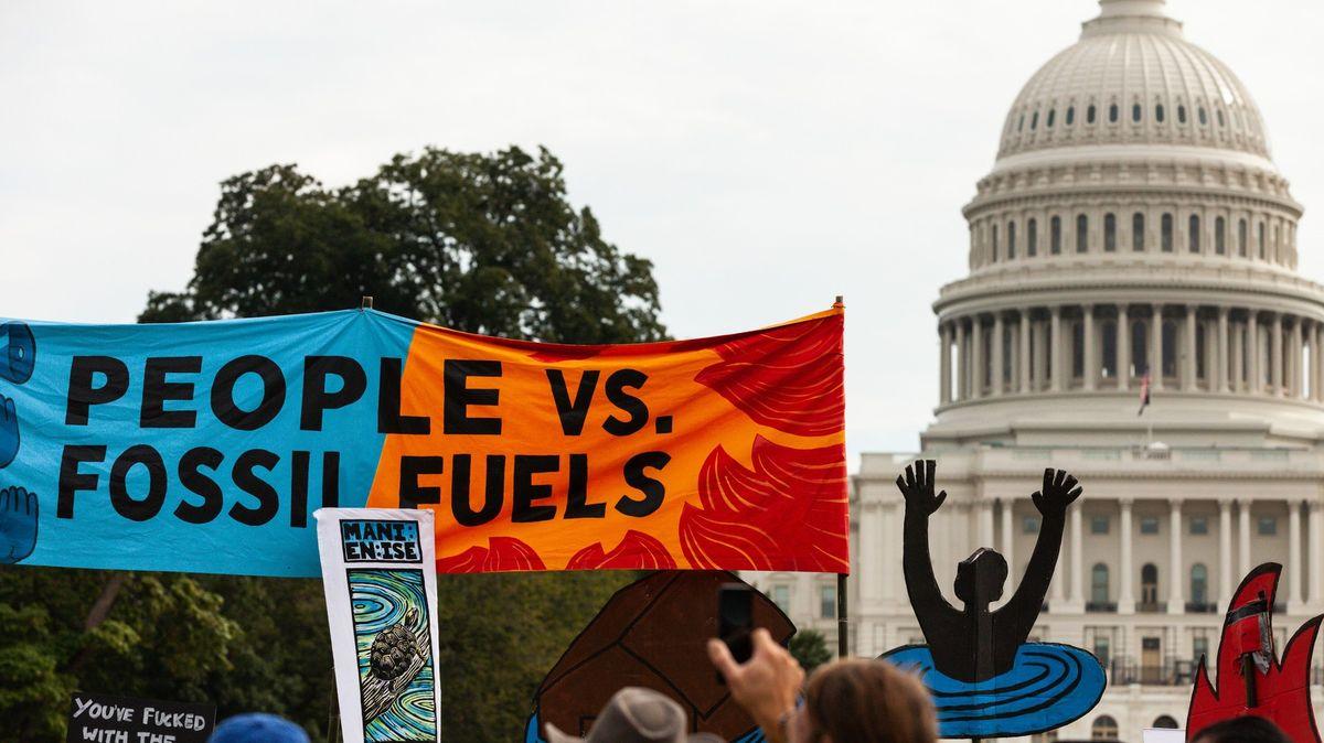 Klimatické změny vyvolají ve světě konflikty, varují americké rozvědky