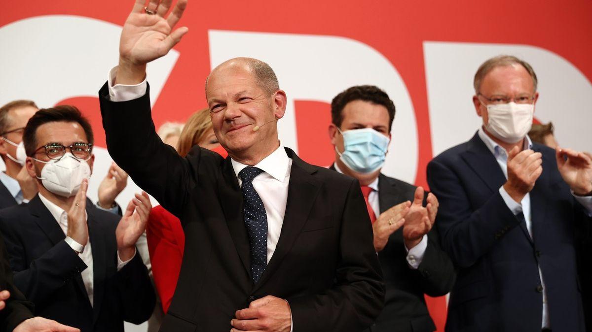 Den vbyznysu: Trhy si oddechly, že vNěmecku netriumfovala levice