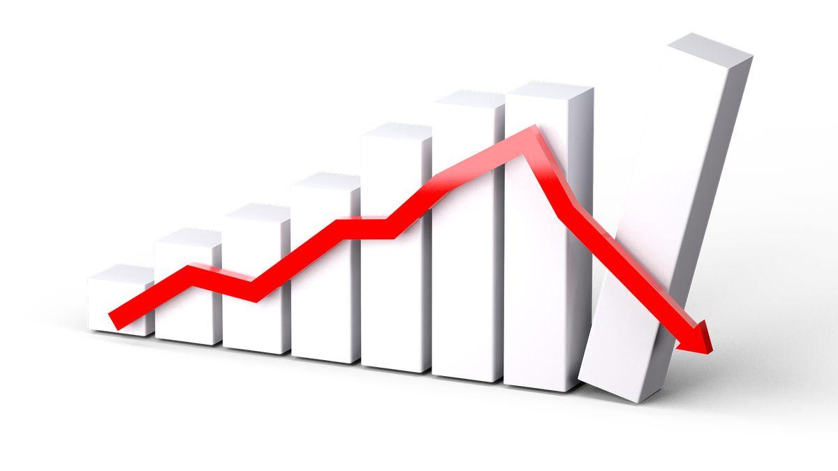 Slovensko zažívá nejhorší propad ekonomiky od finanční krize