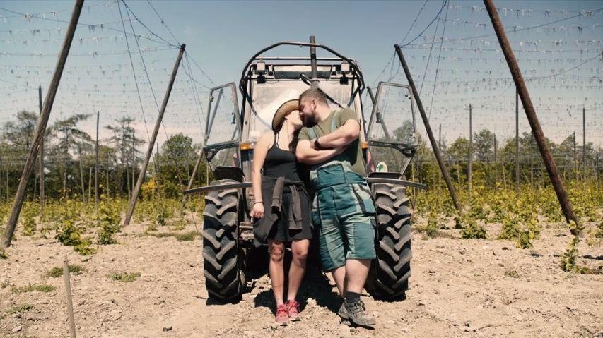 Chmelové brigády 2.0.Za mladou láskou se skrývá vážná pivní krize