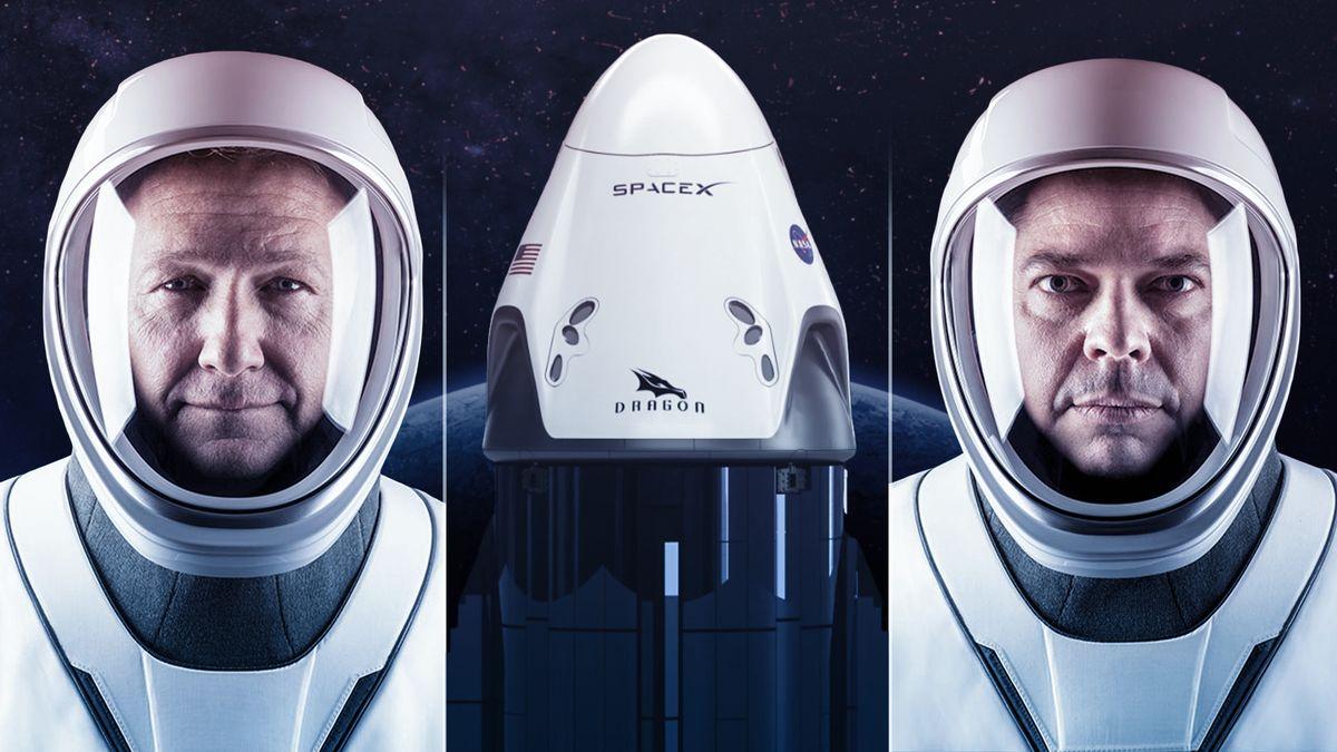 Astronauti Crew Dragon jsou na ISS. Co bude dál?