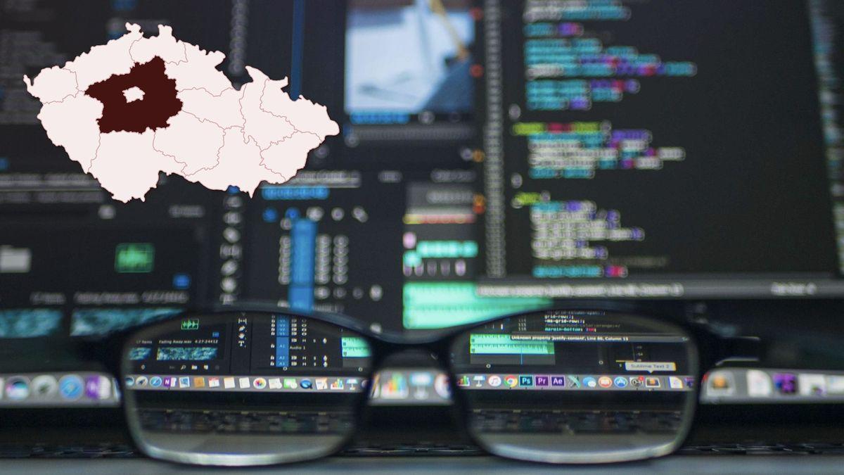 Středočeské radnice čelí vyděračským hackerským útokům