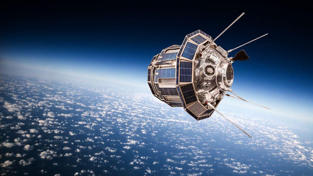 Hvězdné války se vracejí? Rusové měli vypustit do vesmíru smrtící satelit