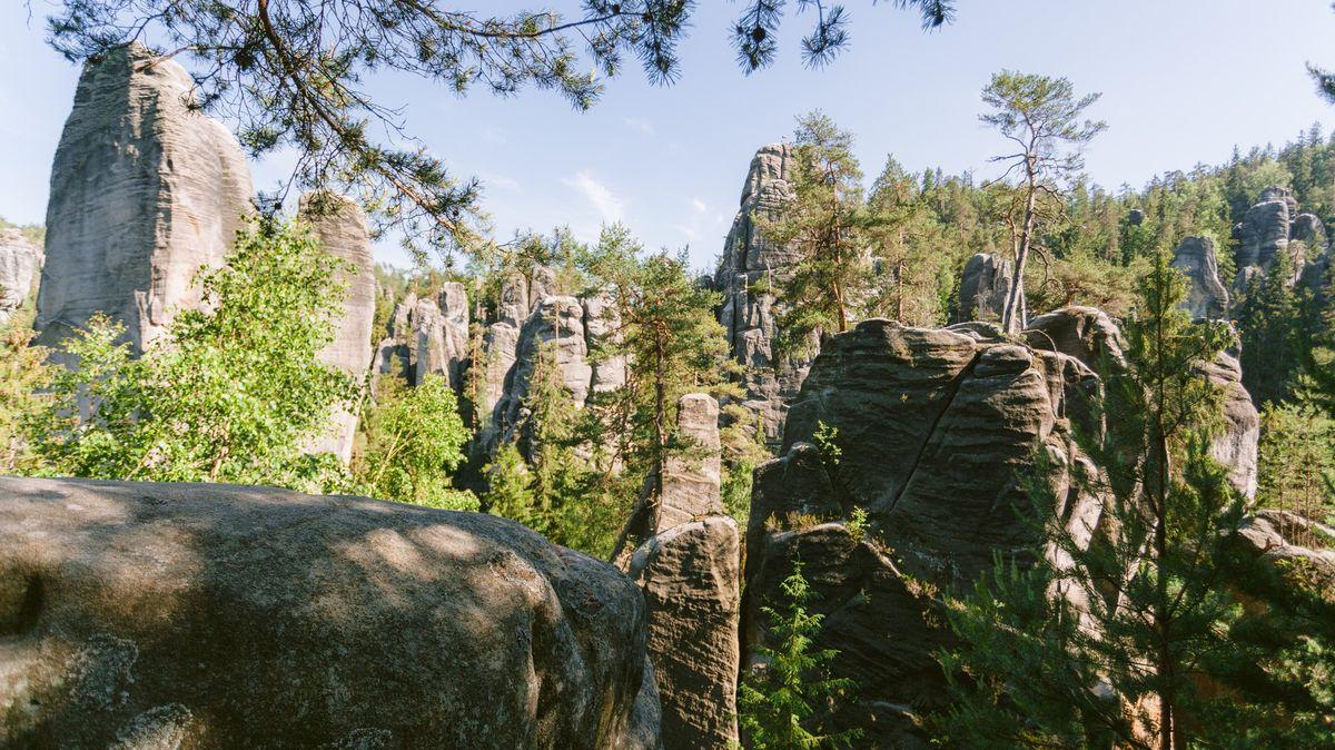 Česko přecpané turisty: tip na místo, kde se davům vyhnete