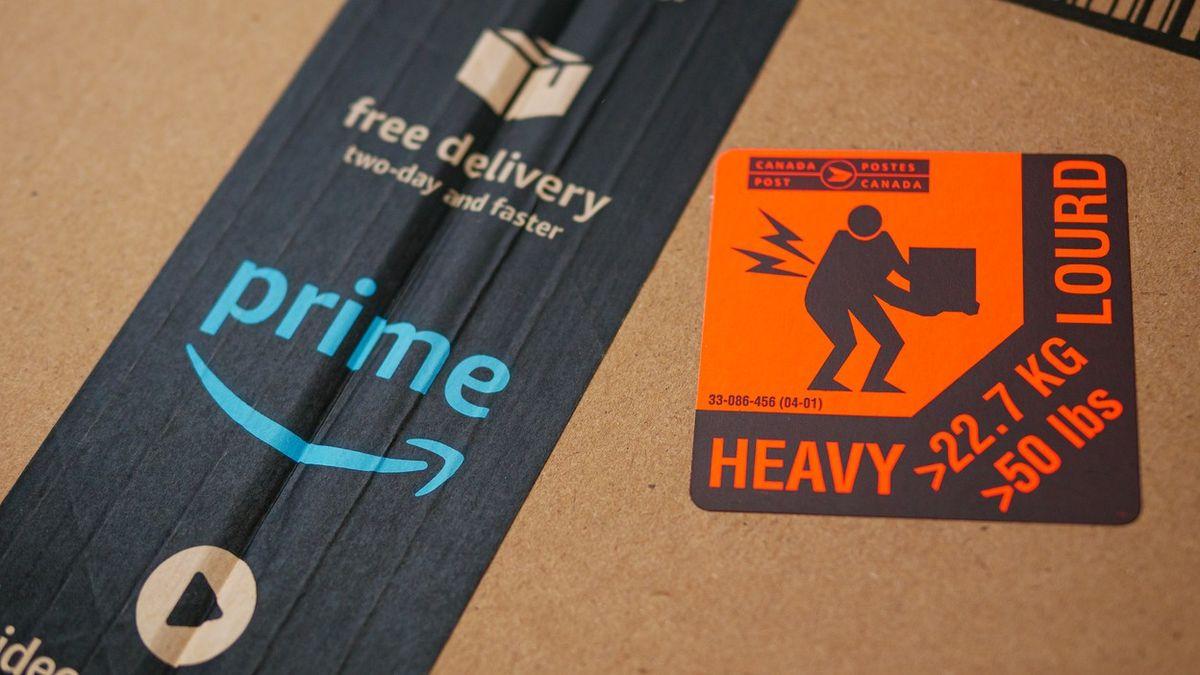 Amazon vstoupí na rozvozový trh. Britům doveze potraviny zdarma