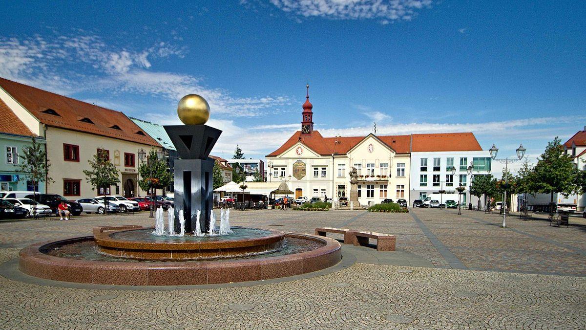 Nejlepší místo na podnikání je Brandýs nad Labem a Praha 2
