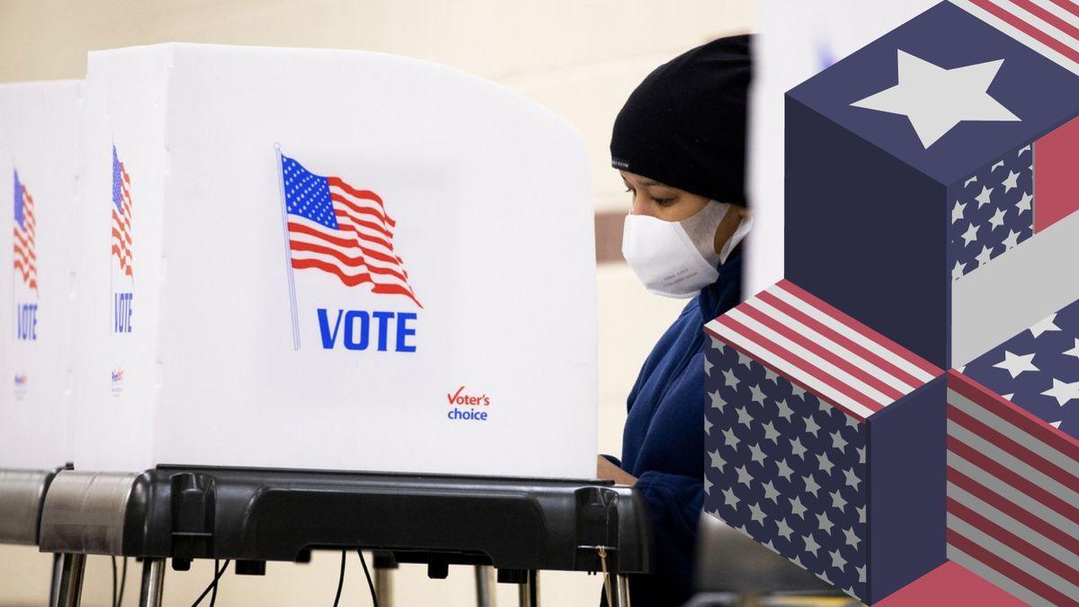 Některé hlasy jsou si rovnější. Kdo rozhodne, zda zvítězí Trump, či Biden?