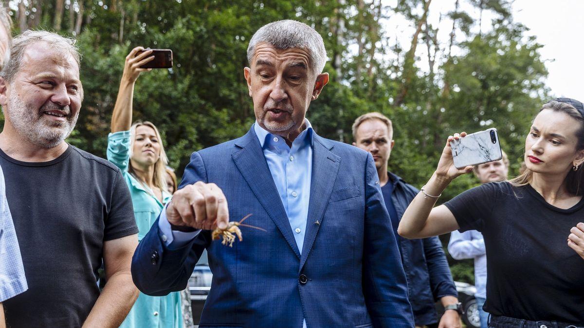 Jiří Kubík: Arogance, výmluvy a mrtvá řeka. Kulisy 17.listopadu 2020