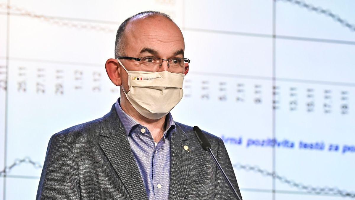 Slučování nemocnic vBrně není na stole, uťal obavy ministr Blatný