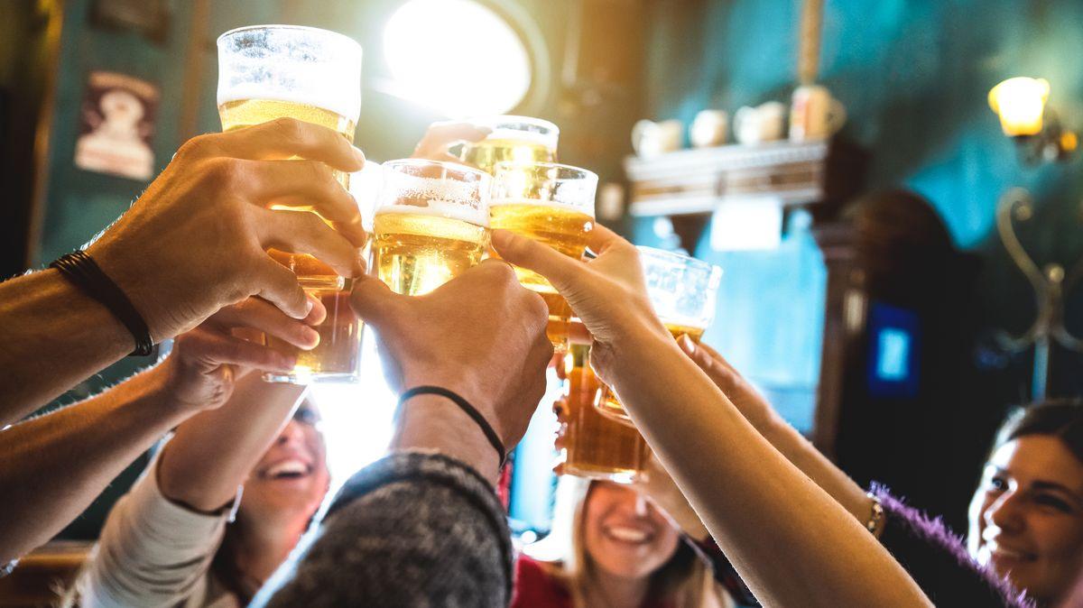 Moravskoslezské pivovary navařily viru navzdory vánoční speciály