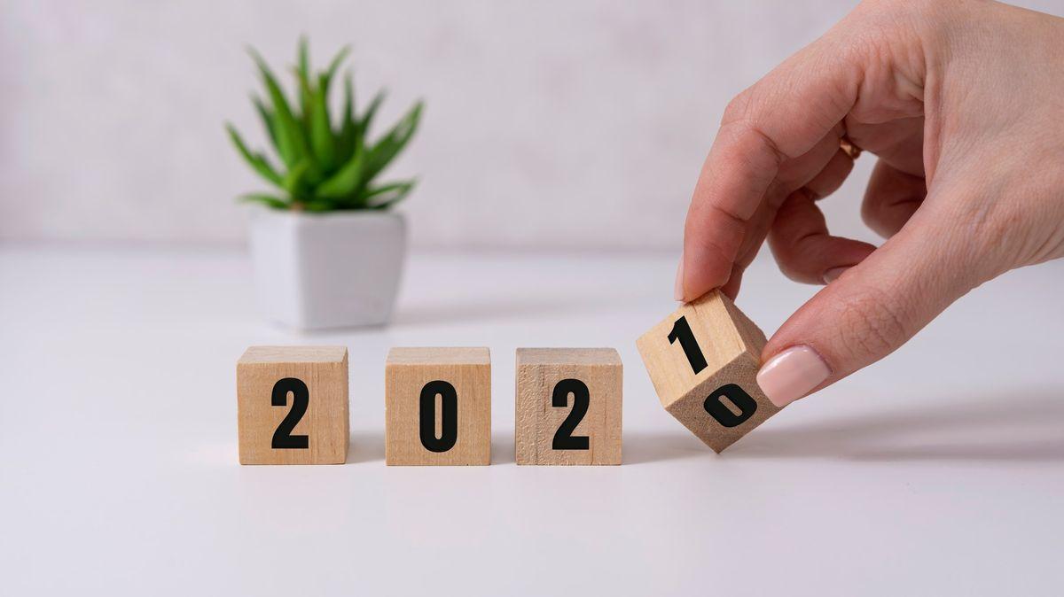 Vyšší důchody, paušální daň nebo dovolená. Změny a novinky vroce 2021