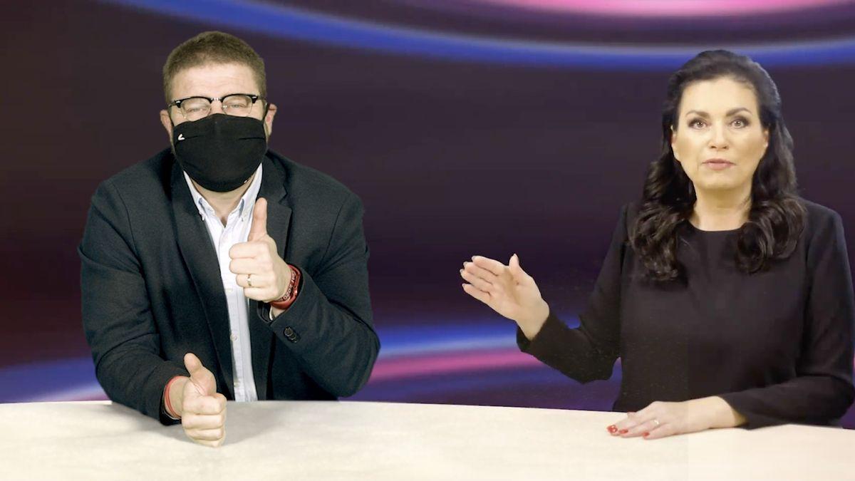 Výluka Jindřicha Šídla: Šokující přestup Jany Bobošíkové. Podívejte se na její premiéru
