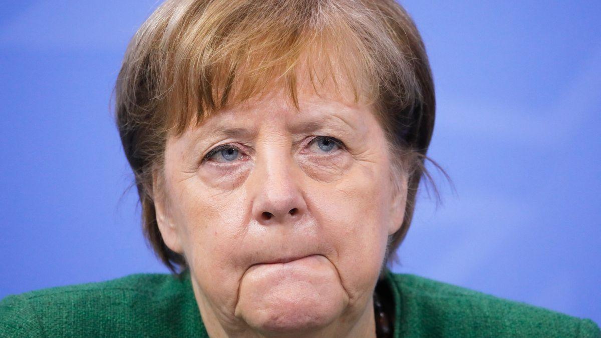 CDU Merkelové utrpěla historickou porážku vregionech