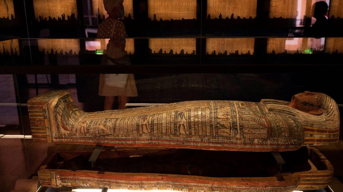 Kletba faraonů, nebo náhoda, ptají se Egypťané po řadě velkých neštěstí