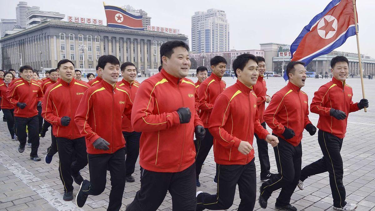Na olympiádu nepojedou kvůli covidu-19.KLDR do Tokia nevyšle své sportovce
