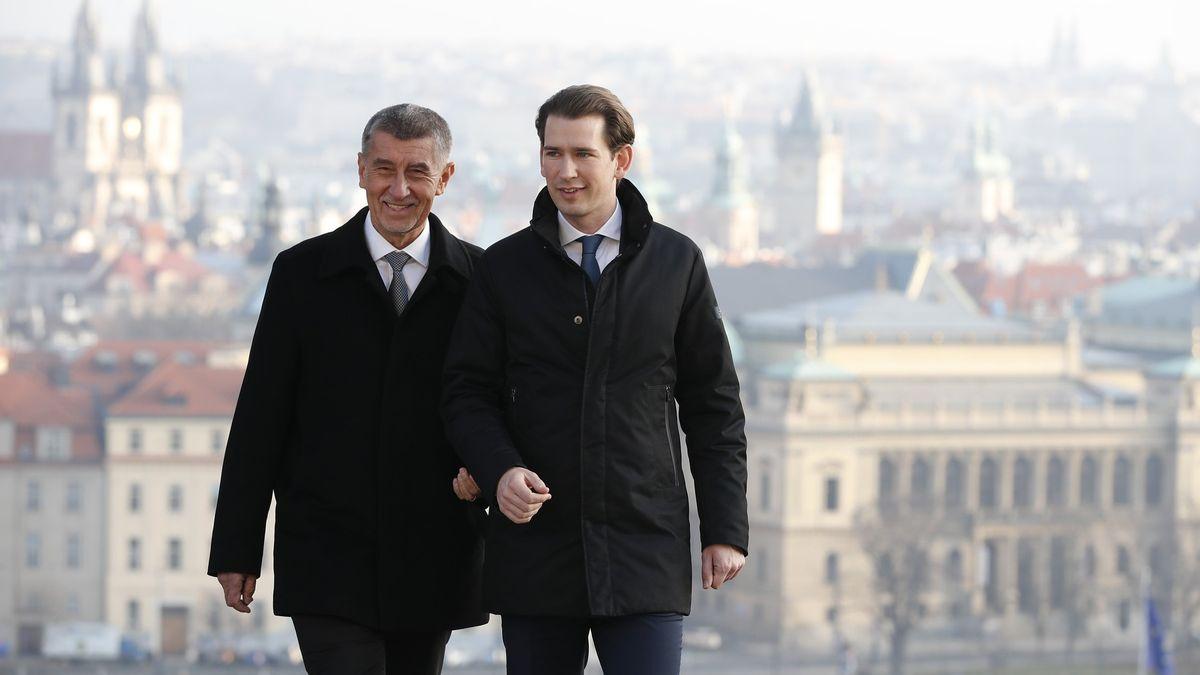 Akce vakcíny pro Česko: Rakousko dá 30tisíc dávek, Slovinci 10tisíc