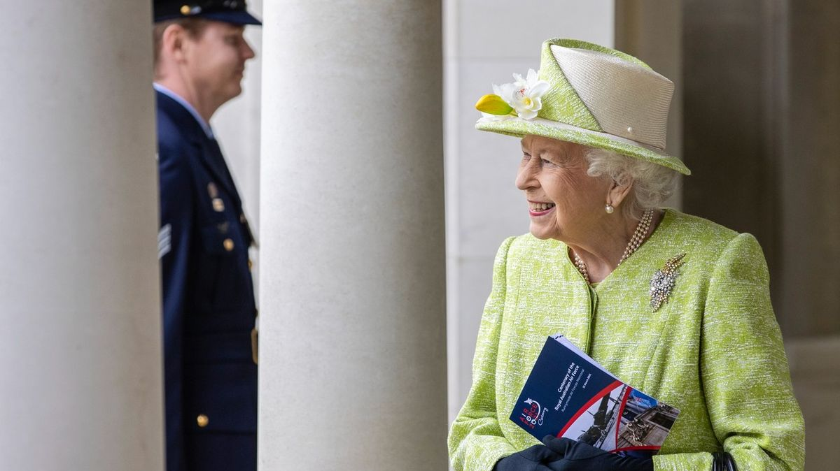 Alžběta II. slaví 95.narozeniny. Další oslavy čekají za necelé dva měsíce