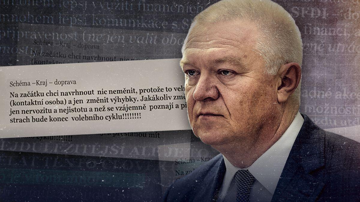 Advokáta zFaltýnkova diáře začala prošetřovat profesní komora
