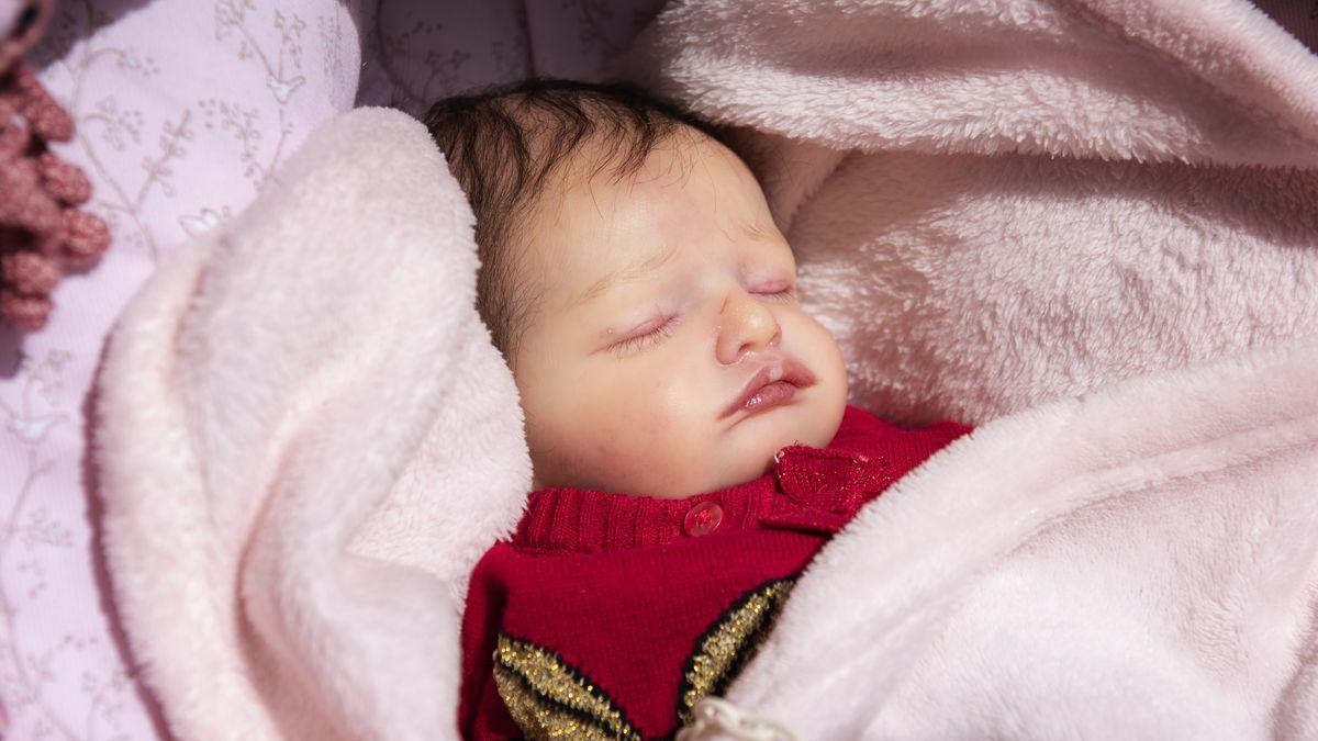 Fotky, které získaly nejvyšší ocenění: Pašované sperma a hyperrealistická miminka
