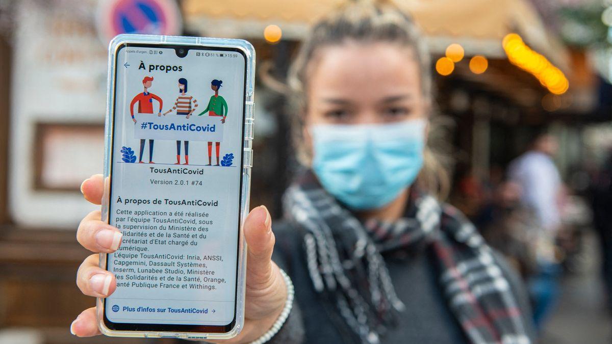 První vEU. Francie začala testovat covidové cestovní pasy