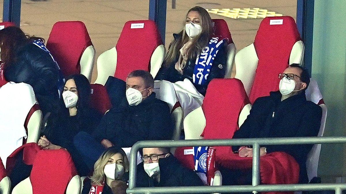 Kancléř Mynář napsal disciplinární komisi UEFA kvůli Kúdelovi